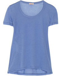 Marni Cotton Jersey T Shirt