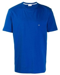 Calvin Klein Embroidered Logo T Shirt