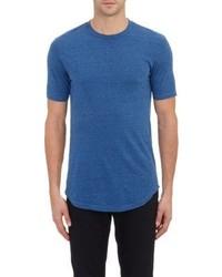 Goodlife Shirttail Hem T Shirt