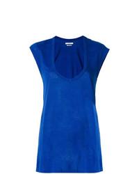 Isabel Marant Etoile Isabel Marant Toile U Neck T Shirt