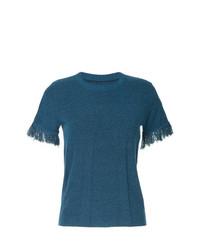 Onefifteen Raw Cuff T Shirt
