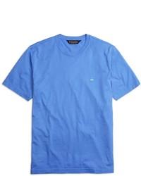 Brooks Brothers Supima Cotton Crewneck Tee Shirt