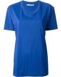 Acne Studios Vista Cm T Shirt