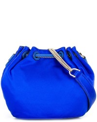 Diane von Furstenberg Mini Love Power Crossbody Bag