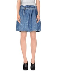 M.Grifoni Denim Denim Skirts