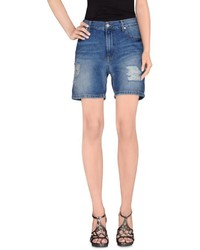 Twenty Easy By Kaos Denim Bermudas