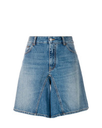 MM6 MAISON MARGIELA Wide Leg Shorts