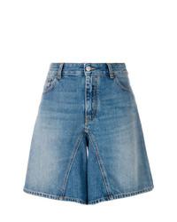 MM6 MAISON MARGIELA Wide Leg Shorts