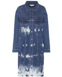 Stella McCartney Malori Denim Coat