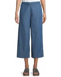 Masai peggie cropped denim trousers medium 7012907