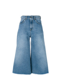 Pinko Sailor Cropped Jeans