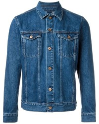 Blue denim jacket original 442782