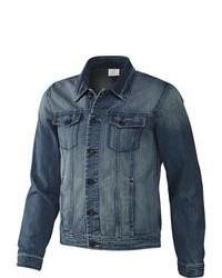 adidas Denim Trucker Jacket