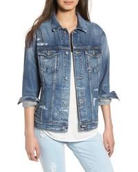 AG Jeans Ag Nancy Denim Jacket