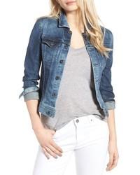 AG Jeans Ag Robyn Denim Jacket