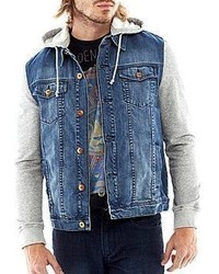i jeans by Buffalo Albert Fashion Jacket