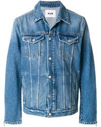 Boxy denim jacket medium 5317658