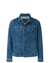 Lanvin Classic Denim Jacket