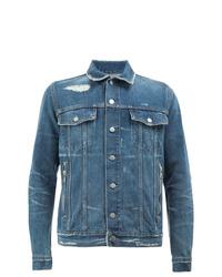 Balmain Classic Denim Jacket