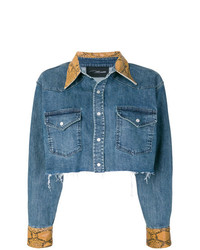 Cropped jacket medium 8163819