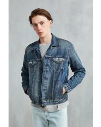 Levi's Danica Trucker Jacket