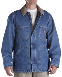 Dickies Denim Chore Jacket