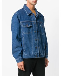 Tommy Jeans Denim Jacket