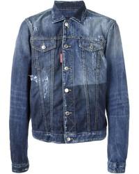 Denim jacket medium 597150