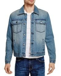 BLK DNM Denim Jacket