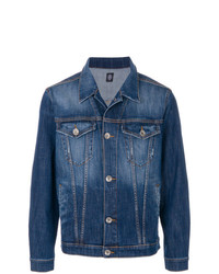 Eleventy Denim Jacket