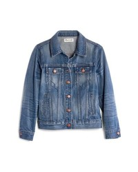 Denim jacket medium 8728851