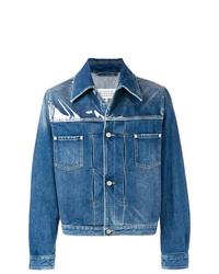 Maison Margiela Denim Sports Jacket