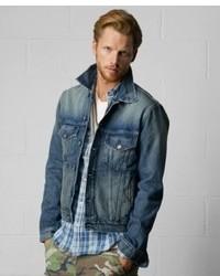 Denim & Supply Ralph Lauren Jacket Denim Jacket