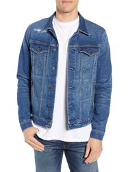 Vigoss Denim Trucker Jacket