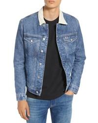 Tommy Jeans Denim Trucker Jacket