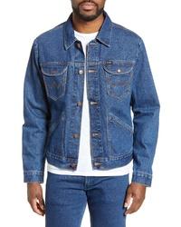 Wrangler Icons Denim Jacket