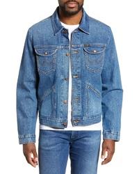 ae723f76e Men's Denim Jackets by Wrangler | Men's Fashion | Lookastic.com