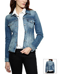 Women's Denim Jackets by Levi's | Women's Fashion