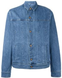 Natural Selection Wells Denim Jacket