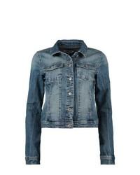 Only Denim Jacket Blue