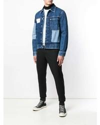 CK Jeans Patch
