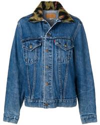 R 13 R13 Denim Jacket