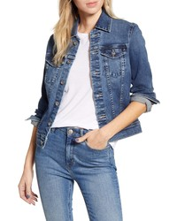 AG Robyn Denim Jacket