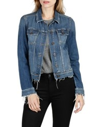 Rowan denim jacket medium 4951333