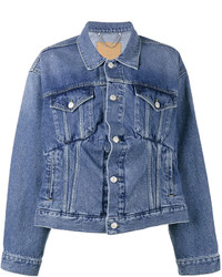 Swing denim jacket medium 4982836
