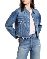 Boyish Jeans The Harvey Denim Jacket