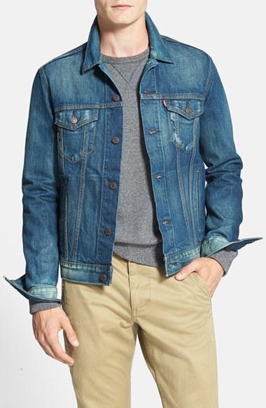Levi's Trucker Denim Jacket | Where to buy & how to wear