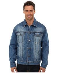 Roper Vintage Patriotic Jean Jacket Jacket