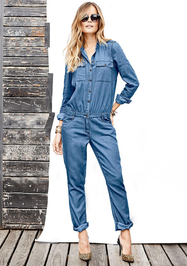 96a07d9d192 ... Alloy Spoon Jeans Jenni Denim Jumpsuit ...