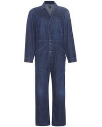 Citizens of Humanity Denim Jumpsuit